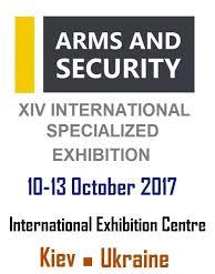 """Arms and Security 2018"""